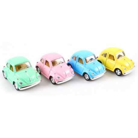 Volkswagen Beetle - Pastel - Mini