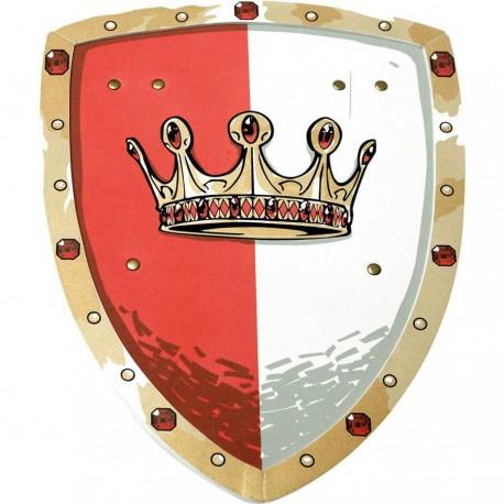 Kong Rotstein skjold - Liontouch