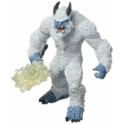 Is monster med våben - Figur - Schleich