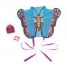 Smuk sommerfugl - Smart mini drage - Tiger tribe