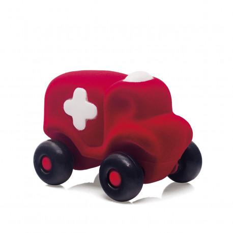 Ambulance - Stor - Rubbabu