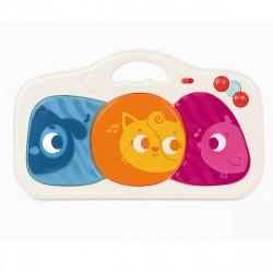 Kick & Play musik party pad - B. Toys