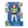 Buzz Lightyear action figur - Taler dansk - Toy Story