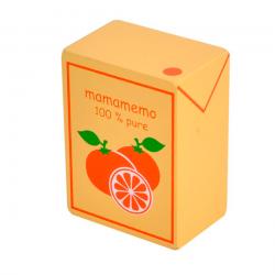 Juicebrik med appelsin - Legemad - Mamamemo