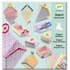 Origami æsker - Papirleg - Djeco