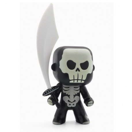 Skully - Arty Toys ridderfigur - Djeco