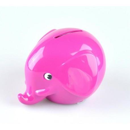 Lilla elefant sparebøsse - Mini - Norsu