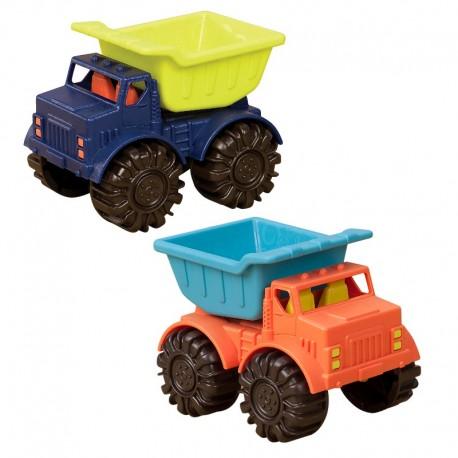 B. Toys Mini Truckette - Arbejdsbil