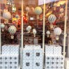 Luftballon uro - pink nuancer - Filibabba